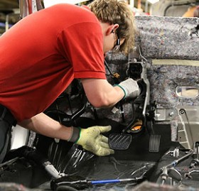 About Us » Yates Services Nissan | Jobs in Automotive embly ...