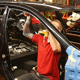 Locations » Yates Services Nissan | Jobs in Automotive embly ...