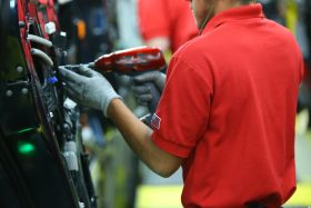 Services » Yates Services Nissan | Jobs in Automotive embly ...