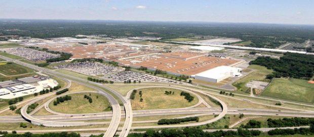 Nissan Plant Smyrna Tn >> Locations Yates Services Nissan Jobs In Automotive
